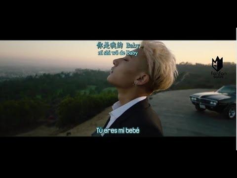Z.TAO (黄子韬) - Crown (皇冠) MV [ Sub Español /Pinyin/Chin]
