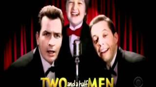 Two And A Half Men   All Season Intros 1 8