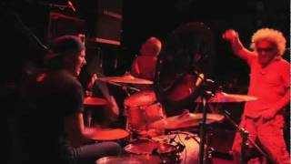 """CHICKENFOOT """"Foxy Lady"""" Live Video filmed at Cabo Wabo Cantina"""