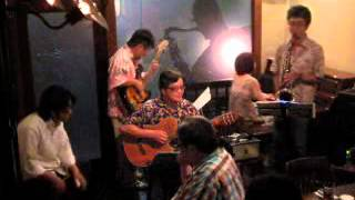 Maria Moita (Sergio Mendes Trio)