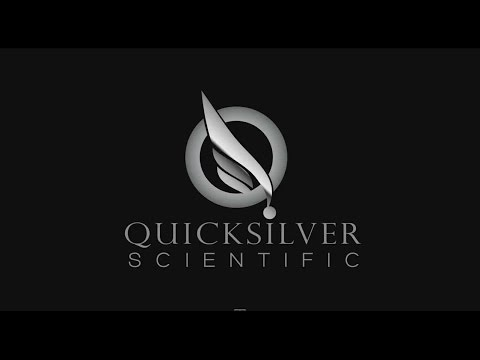 Chris Shade PhD - Quicksilver Scientific