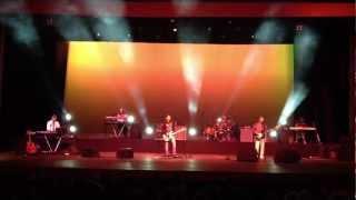 14 Bis - Perdido em Abbey Road ( ft. Flávio Venturini ) - HD