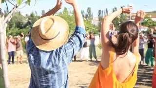 preview picture of video 'II Encuentro RIE de Ecoaldeas Zona Centro.'