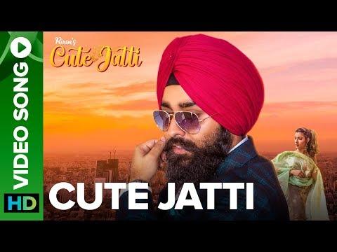 Cute Jatti - Official Video Song   Rixon   Jaymeet   Eros Music   Latest Punjabi Songs 2019