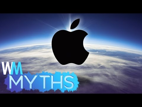 Top 5 Myths About Apple – DEBUNKED!