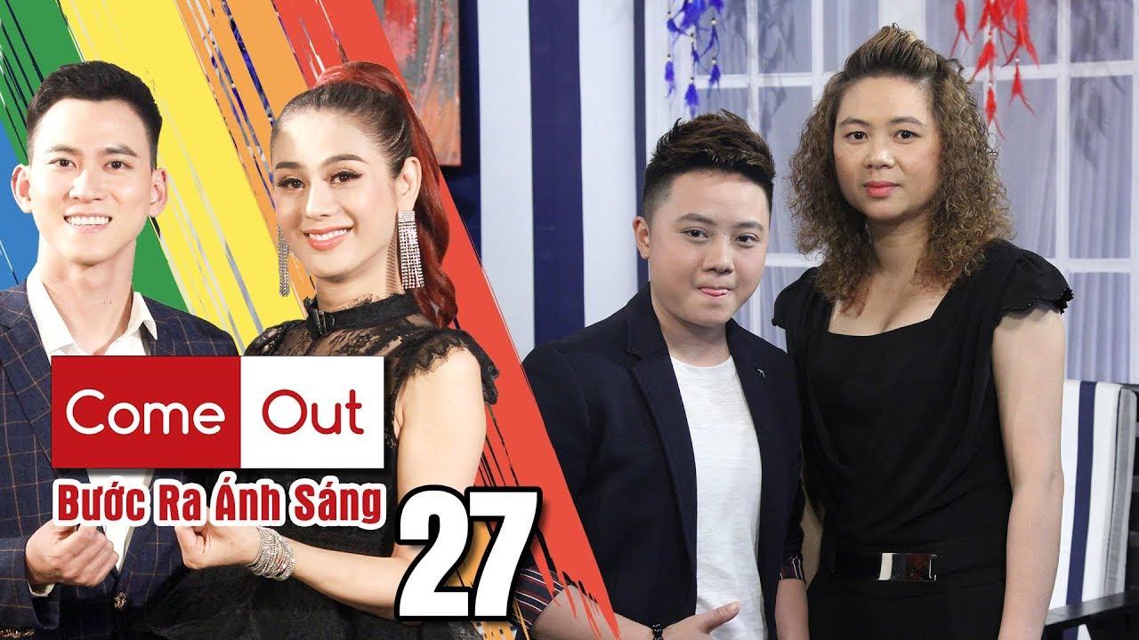 COME OUT–BƯỚC RA ÁNH SÁNG #27 FULL| Mong bố chấp nhận MÌNH LÀ LES - Hotgirl Hà Nội đã cắt đi mái tóc