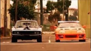 Hands in the air by 8Ball - Fast and Furious
