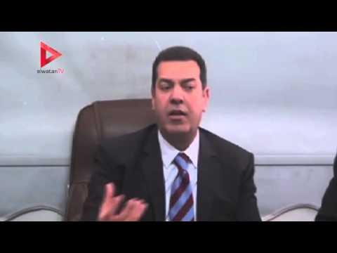 محافظ أسيوط يستقبل وفد نادي هيئة قضايا الدولة