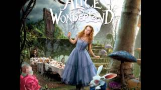 Alice in Wonderland Expanded Score 09. Into the Garden