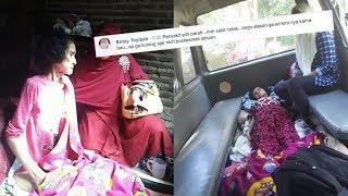Sempat Ditolak Puskesmas karena Bau, Kini Nenek di Pandeglang Alami Keadaan Darurat di RSUD Berkah