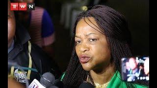 Mbete endorses Cyril Ramaphosa