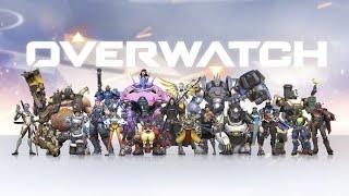 [Overwatch AMV] [KDA-POP STARS~~League of legend]