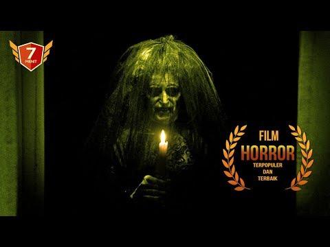 10 film horror terpopuler dan terbaik