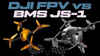 DJI FPV Drone Racing & Final Thoughts