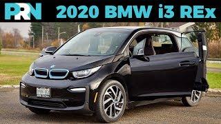 2020 BMW i3 Range Extender Review