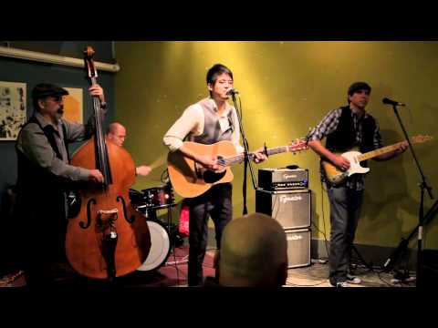 Blakley Leonard & the Clay Monsters- You Should Know (original)