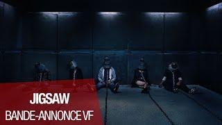 Trailer of Jigsaw (2017)