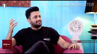 "Atif Aslam finally opens up on why he left ""Jal"" 