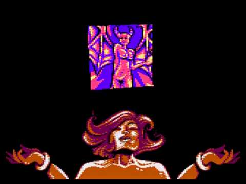 Triple Threat/Noice^Agenda^Mystic Bytes (Atari XL/XE demo)