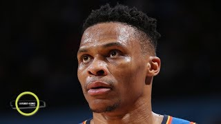 Should more fans be banned after Russell Westbrook's incident with Jazz fans? | Outside the Lines