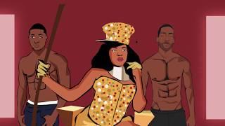 Yemi Alade - Boyz (Official Lyric Video)
