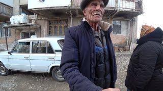 KGB Encounters In Azerbaijan 🇦🇿