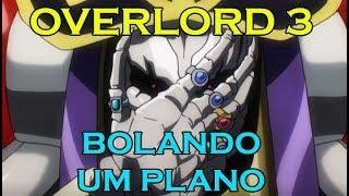 Lupusregina Beta  - (Overlord) - LUPUSREGINA É CONFIÁVEL? - OVERLORD 3 EP 4 - REVIEW