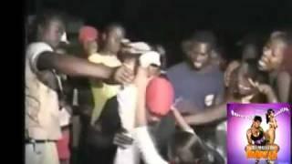 BAGAY LA [RMX WALPA] DJ MAIKI D [ Fey turn ] VidéO