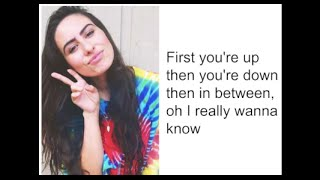 """What Do You Mean?"" - Cimorelli (Cover - Lyrics)"