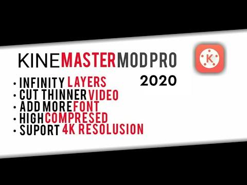 🥇 [2019]Kinemaster Pro Mod Apk 2019 | Kinemaster Mod Apk