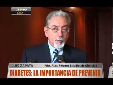 Diarios de la diabetes tipo 2
