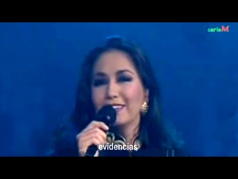 Evidencias - Ana Gabriel (Video)