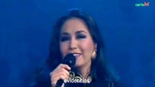 Evidencias - Ana Gabriel (Video)