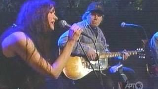 Julie And Buddy Miller  Broken Things