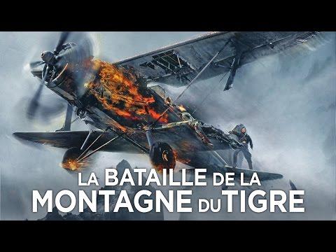 La Bataille de la Montagne du Tigre Bande Annonce VF