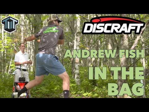 Youtube cover image for Andrew Fish: 2018 In the Bag