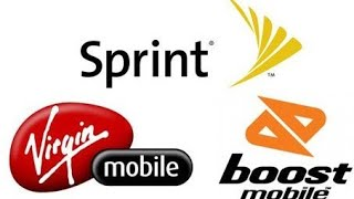 Best Way to unlock a Boost Mobile or Sprint Phone.