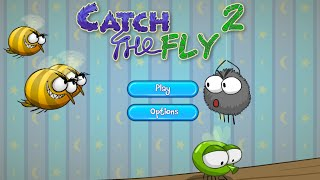 "Catch The Fly 2 ""Tap.pm Casual Games"" Android Kids Games"