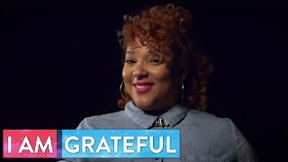 Oh, To Be Grateful | Spoken Word Poem by Natalie Patterson