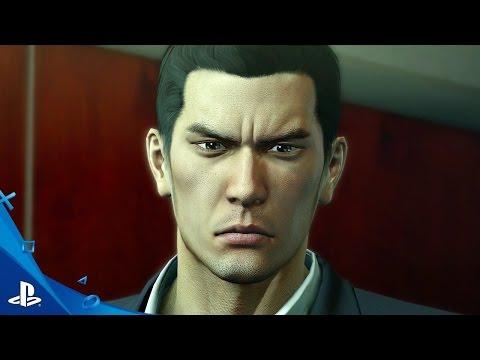 《 人中之龍 0 》登陸 Steam 遊戲平台,現正開放預購中