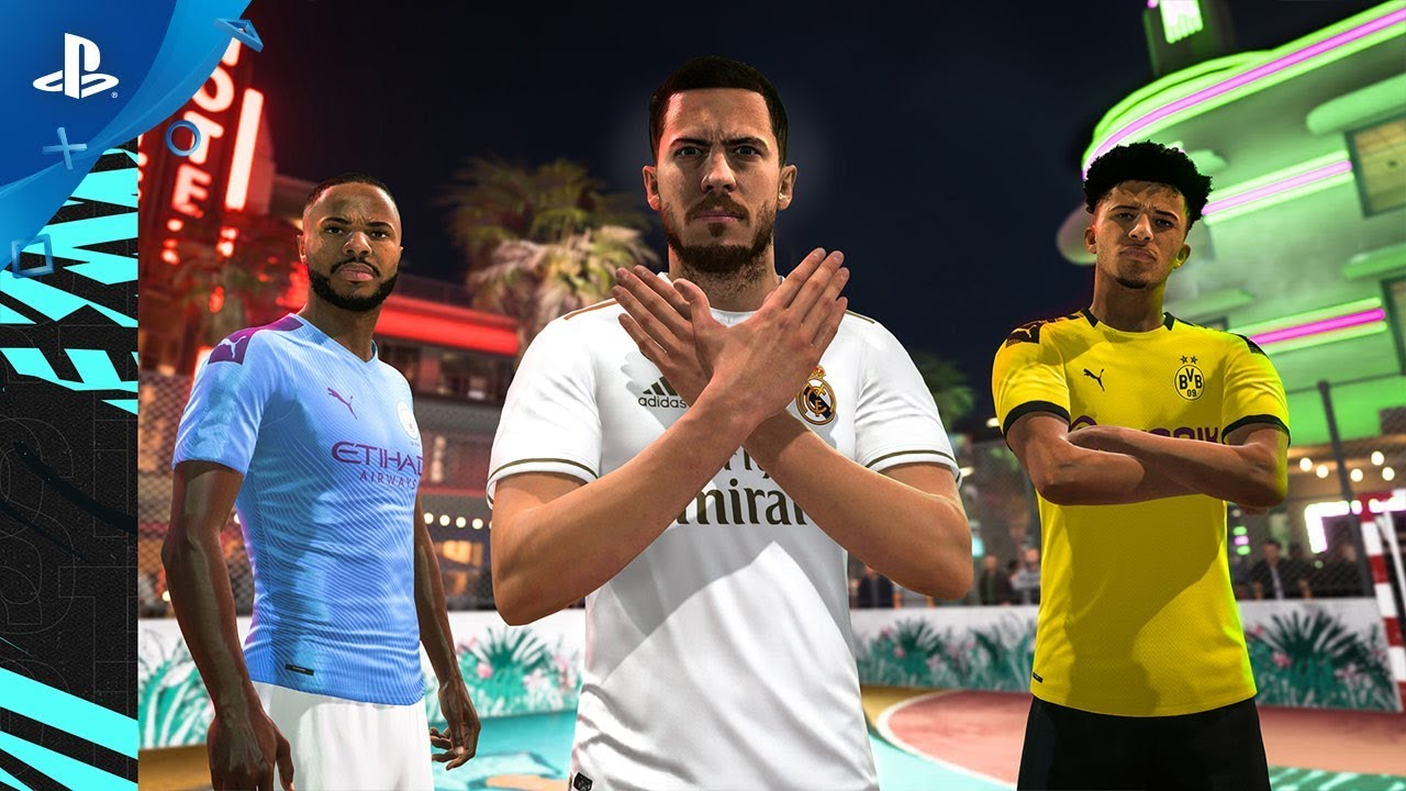 Gameplay de FIFA 20 y Volta Football: ¡Respondemos sus Preguntas!