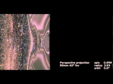 Interstellar Featurette 'The Science of Interstellar 1'