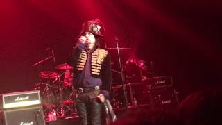Adam Ant Feed Me To The Lions