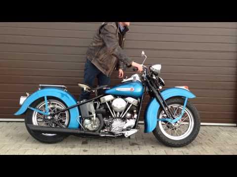 mp4 Harley Davidson Panhead, download Harley Davidson Panhead video klip Harley Davidson Panhead