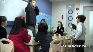 "Warm-Up Activities - ""Teacher Says"""