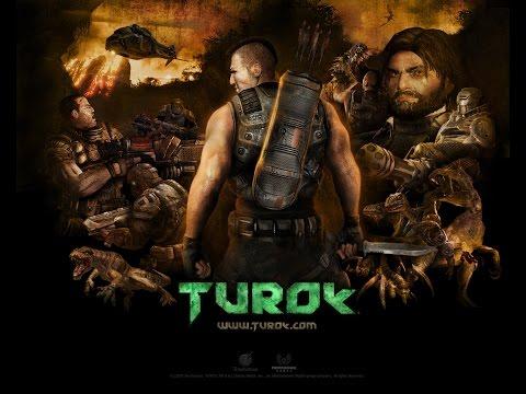 Gameland TV: ОТЖЫГ - Turok