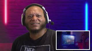 Dax - Thought Those Were My Last Words - Reaction
