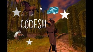 9 WORKING Star Stable Redeem Codes!!