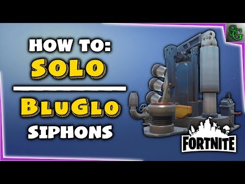 Fortnite - How to: