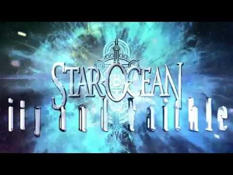 Star Ocean: Integrity & Faithlessness #Limited Edition